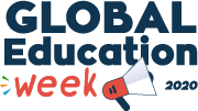 Global Education Week 2020 Logo